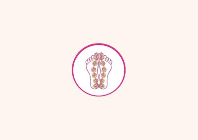 Réflexologies • Caroline Moret