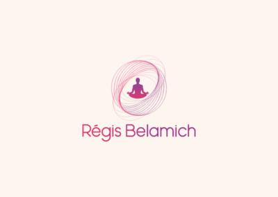 Régis Belamich • Pranathérapeute