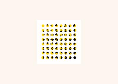 Hexagrammes • Suite numérique
