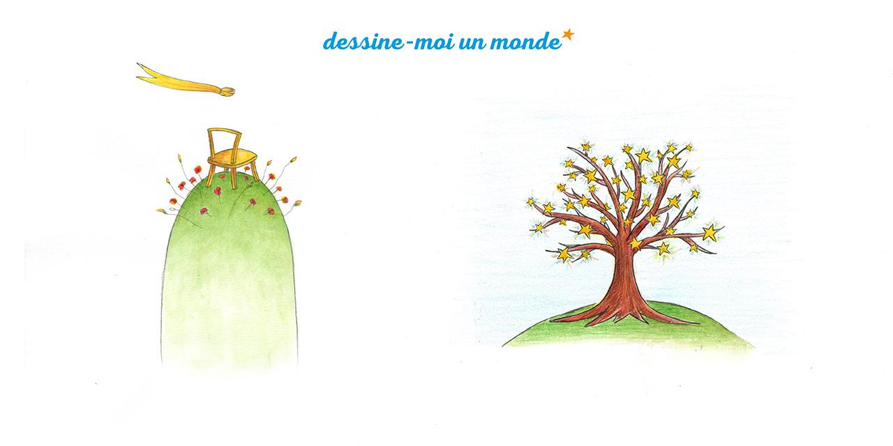 Thierry Lo-Shung-Line - résonance graphique