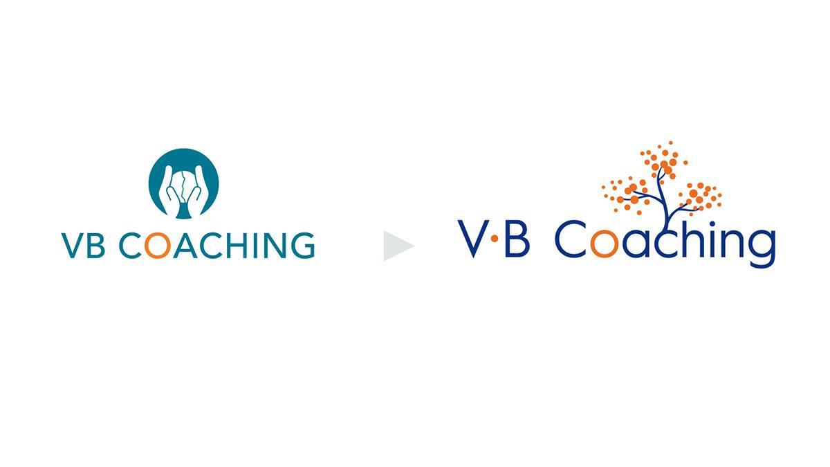 V.B Coaching logo
